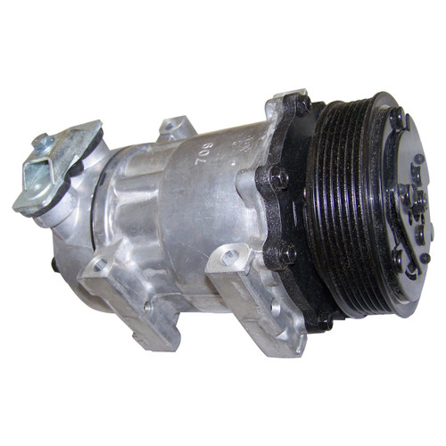 A/C Compressor for 97/98 TJ Wrangler or 97/01 XJ Cherokee w/ 2.5L, 4.0L Engs