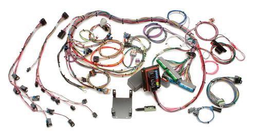 1999-2006 GM Gen III 4.8, 5.3 & 6.0L Throttle by Wire Harness Std. Length