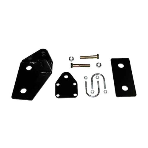 Jeep JK Steering Stabilizer Relocation Kit For 07-18 Wrangler JK TRU-Turn OffRoadOnly