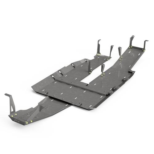 Jeep JT Gladiator Skid Plate System