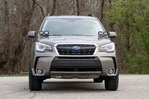 2in Subaru Suspension Lift (14-18 Forester)