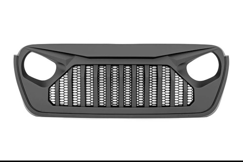 Jeep Angry Eyes Replacement Grille (JL/JLU/Gladiator)