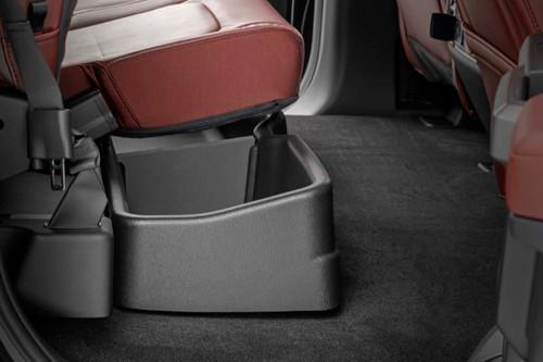 Ford Custom-Fit Under Seat Storage Compartment (15-20 F-150 / 17-20 F-250/F-350/F-450)