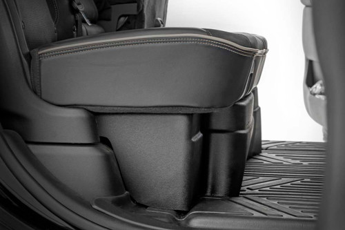 Dodge Custom-Fit Under Seat Storage Compartment (19-20 Ram 1500)