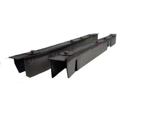 Center Frame at Skid Plate Mount (ART-113-4-S)Set 03-06 TJ and LJ Wrangler