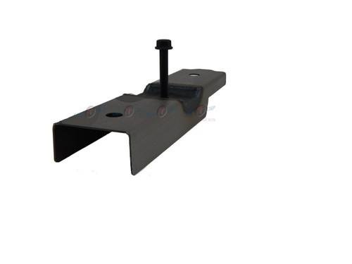 Floor Support / Torque Box Mid Mount, Left side for TJ Wrangler 97-06 (ART-138-L)