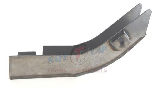 Rear Frame Section w/o Trailing Arm Mounts (ART-124OR-R) Passenger Side