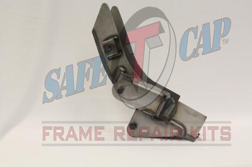 Rear Trailing Arm Mounts Frame Repair – Left Side (ART-124-L) 97-06
