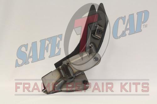 Rear Trailing Arm Mounts Frame Repair – Right Side (ART-124-R) 97-06