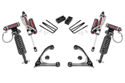 3.5in GM Suspension Lift Kit w/ Vertex  (07-16 1500 PU 2WD)