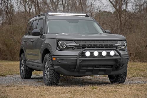 1.5in Ford Suspension Lift Kit (2021 Bronco Sport)