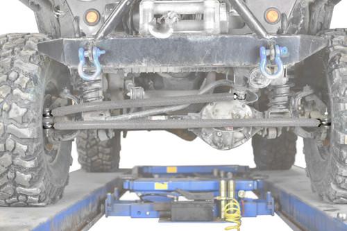 Steinjäger Steering Wrangler TJ 1997-2006 Crossover Kit Extended