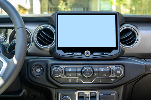 2018+ Jeep Wrangler JL Gladiator JT Integrated Install Kit with HEIGH10