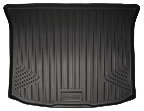 Husky WeatherBeater Cargo Liner 07-14 Ford Edge/Lincoln MKX-Black