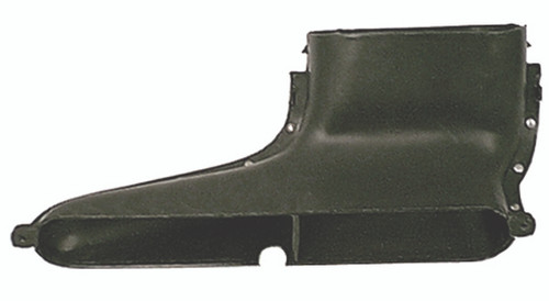 Omix-Ada, 17907.03 - Defroster Ducts, Pair 78-86 Jeep CJ Models