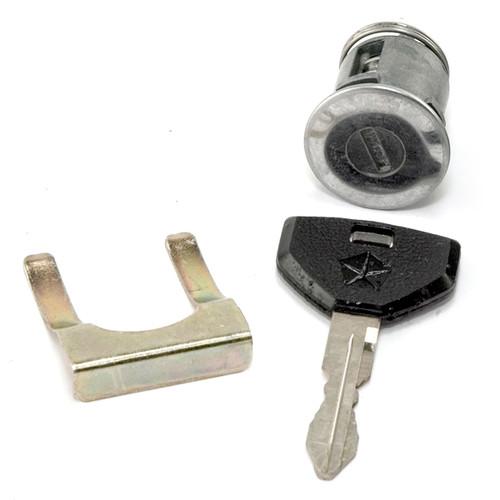 Omix-Ada, 11813.03 - Door Lock Cylinder, 91-94 Jeep Models