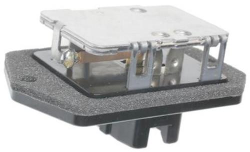 Omix-Ada, 17909.04 - Blower Motor Resistor, 07-10 Jeep Wrangler (JK)
