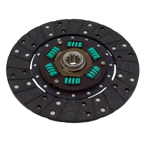 Omix-Ada, 16905.02 - 9.2 in Clutch Disc 67-71 Jeep CJ