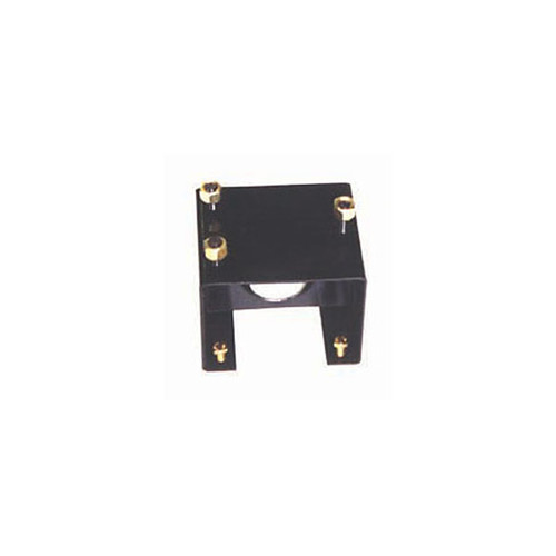 Omix-Ada, 12025.27 - Spare Tire Carrier, Side Mount, 46-71 Willys and Jeep CJ Models
