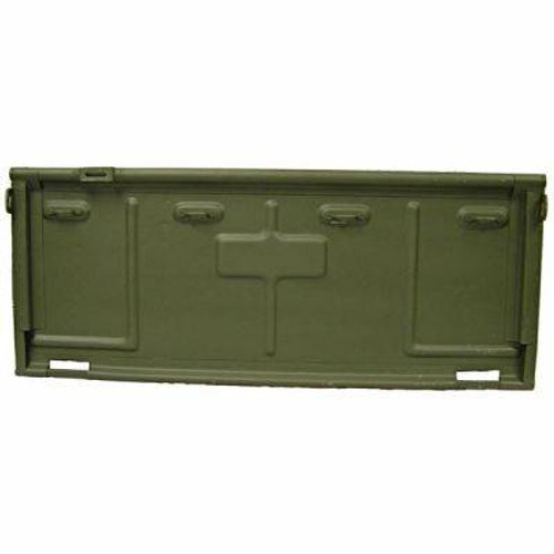 Omix-Ada, 12005.02 - Tailgate, 50-52 Willys M38s