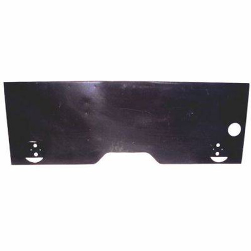 Omix-Ada, 12005.01 - Rear Tail Panel, 41-45 Willys MB and Ford GPW