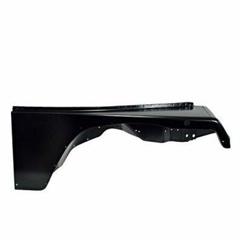 Omix-Ada, 12004.14 - Front Fender, Right, 87-95 Jeep Wrangler (YJ)