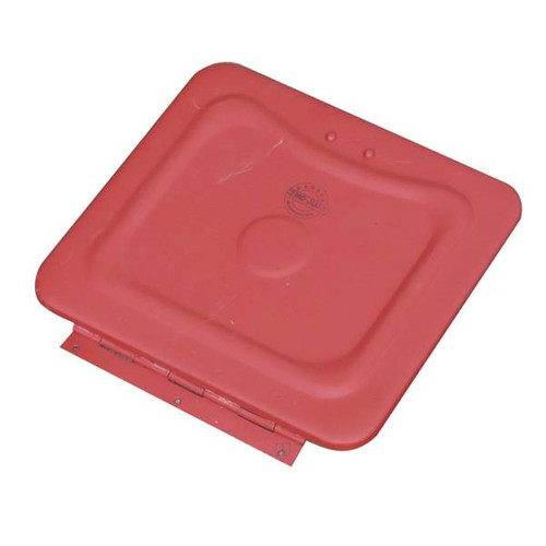 Omix-Ada, 12021.44 - Tool Compartment Lid, 41-45 Willys MB