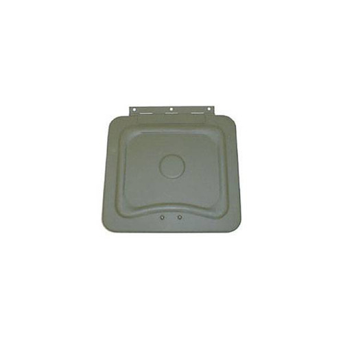 Omix-Ada, 12021.45 - Tool Compartment Lid, 41-45 Ford GPW