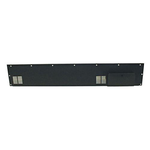 Omix-Ada, 13320.01 - Dash Panel, Primer, 76-86 Jeep CJ Models