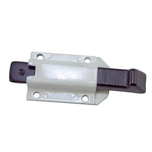 """Omix-Ada 12029.21 1/"""" Floor Drain Plug 4 Piece Kit For Jeep CJ7 CJ8 76-86 Black"""