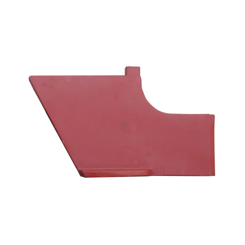 Omix-Ada, 12010.02 - Cowl Side Panel, Right, 41-45 Willys MB and Ford GPW