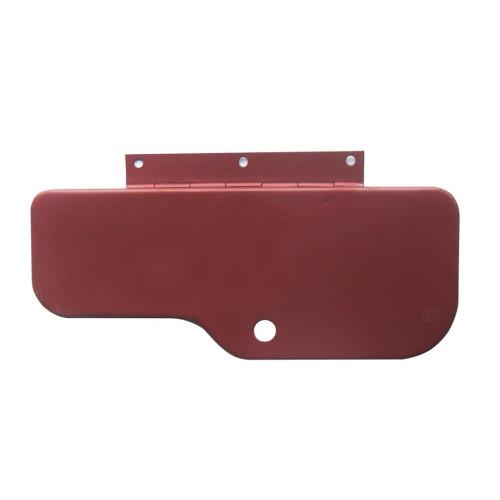 Omix-Ada, 12021.46 - Glove Box Door, 41-45 Willys MB, Ford GPW