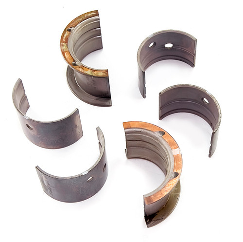 Omix-Ada, 17465.06 - Main Bearing Set .050, 41-71 Willys and Jeep Models