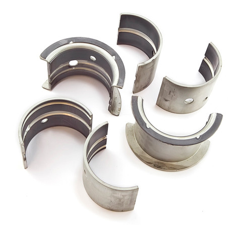 Omix-Ada, 17465.08 - Main Bearing Set .070, 41-71 Willys and Jeep Models