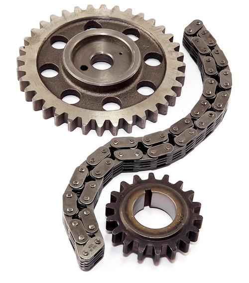 Omix-Ada, 17452.06 - Timing Chain Kit 3.8 4.2L 72-90 Jeep CJ