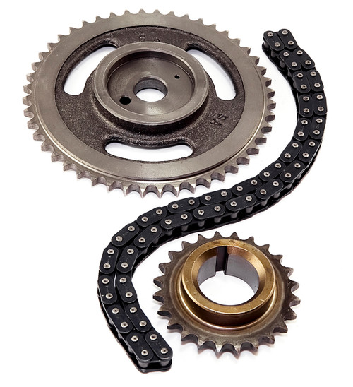 Omix-Ada, 17452.03 - Timing Chain Kit 2.5L 83-95 Jeep CJ and Wrangler