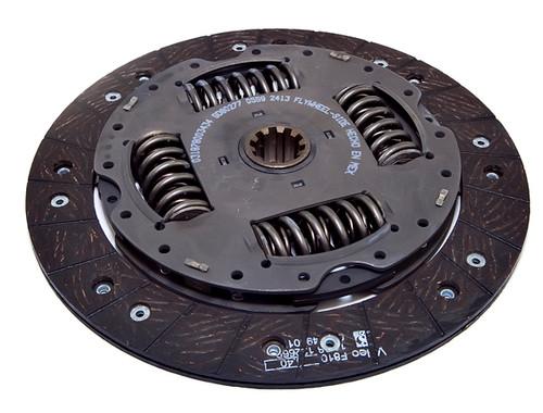 Clutch Clutch Disc Omix-Ada 16905.06 Clutch Disc 10.50 in