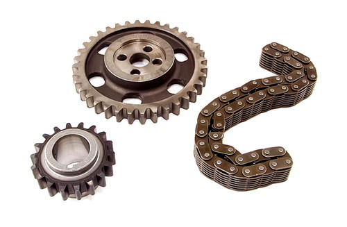 Omix-Ada, 17452.01 - Timing Chain Kit 134CI, 41-45 Willys Models