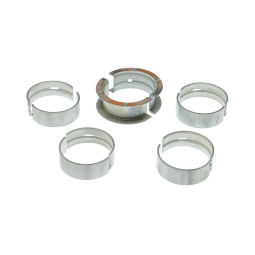 Omix-Ada, 17465.14 - Main Bearing Set .020, 83-90 Jeep CJ and Wrangler