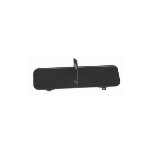 Omix-Ada, 12025.08 - Windshield Ventilation Cover Kit, 49-53 Willys CJ3A