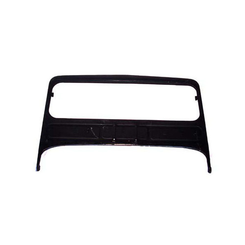 Omix-Ada, 12006.02 - Windshield Frame, 50-52 Willys M38s