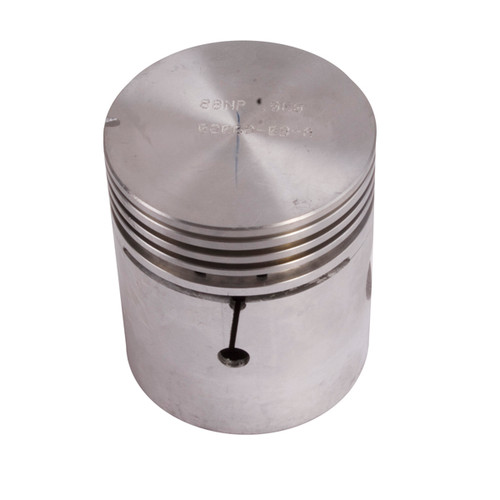 Omix-Ada, 17427.05 - Piston 134Ci .060 41-71 Willys and Jeep