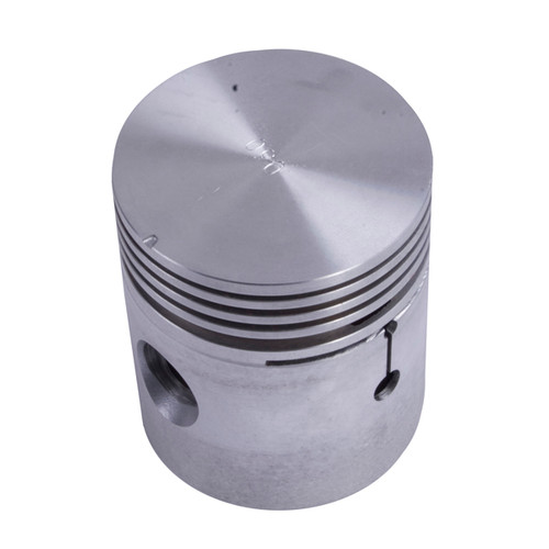 Omix-Ada, 17427.06 - Piston 134Ci .080 41-71 Willys and Jeep