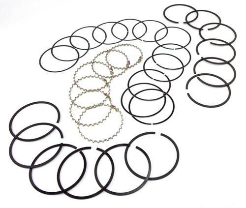 Omix-Ada, 17430.09 - Piston Ring Set 2.5L Std, 83-95 Jeep CJ and Wrangler