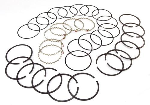 Omix-Ada, 17430.12 - Piston Ring Set 2.5L .030, 83-95 Jeep CJ and Wrangler
