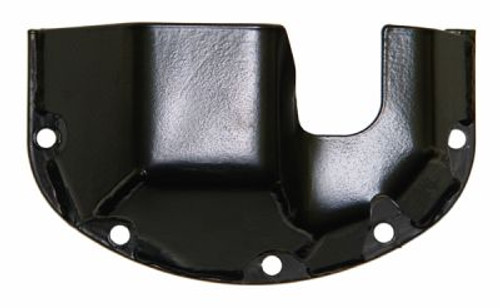 Rugged Ridge, 16597.30 - Differential Skid Plate for Dana 30