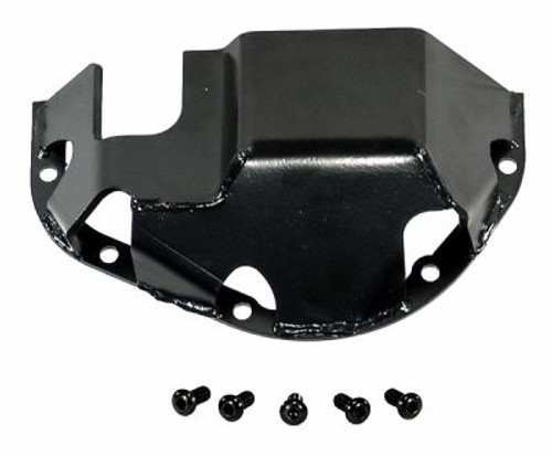 Rugged Ridge, 16597.44 - Differential Skid Plate for Dana 44