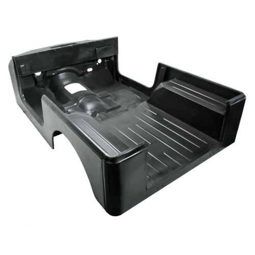 Omix-Ada, 12002.13 - Reproduction Steel Body Tub, 76-83 Jeep CJ5