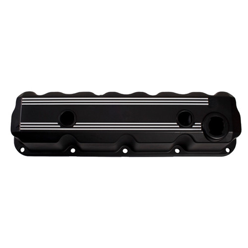 Omix-Ada, 17401.01 - Plastic Valve Cover, 83-93 Jeep CJ and Wrangler