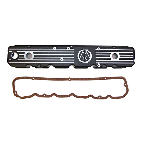 Omix-Ada, 17401.07 - Valve Cover 4.2L OMIX, 80-86 Jeep CJ Models